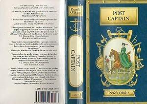 Post Captain: Patrick O'Brian