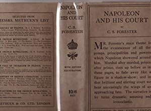 Napoleon and his court: C s forester