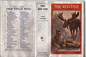 The Red One: Jack London