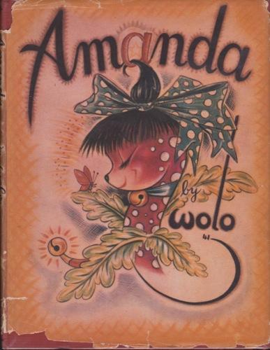 Amanda: Wolo