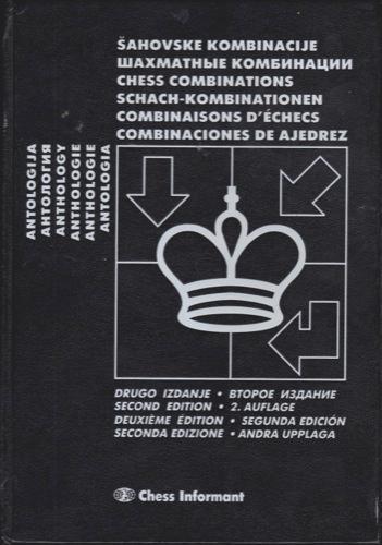 Chess Combinations: Matanovic