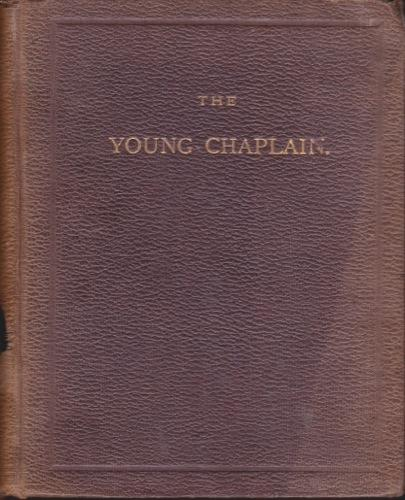 The Young Chaplain: Johnston