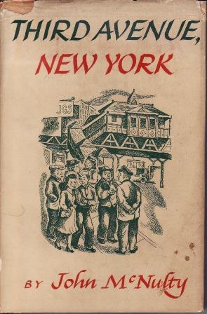 Third Avenue, New York: McNulty, John