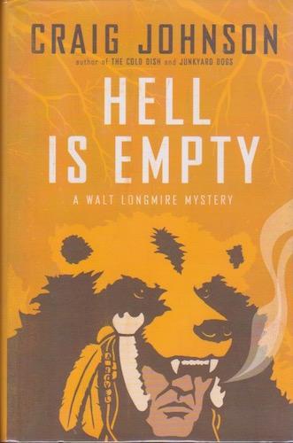 Hell is Empty: A Walt Longmire Mystery: Johnson, Craig