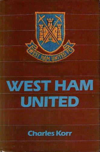 West Ham United: Korr, Charles