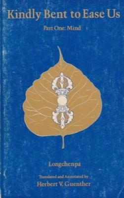 Kindly Bent to Ease Us: Three Volume Set: Longchempa