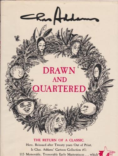 Drawn and Quartered: the Return of a Classic: Adams