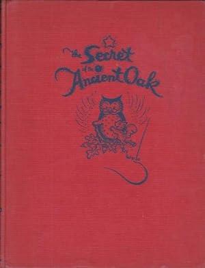 The Secret of Ancient Oak: Wolo