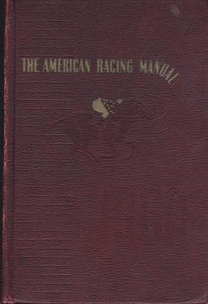The American Racing Manual 1968: Daily Racing Form