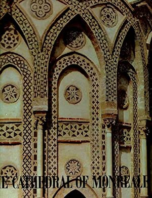 The Cathedral of Monreale: Kronig, Wolfgang