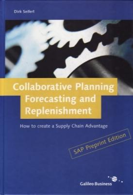 Collaborative Planning Forecasting and Replenishment: Seifert