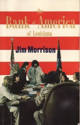 The Bank of American of Louisiana: Morrison