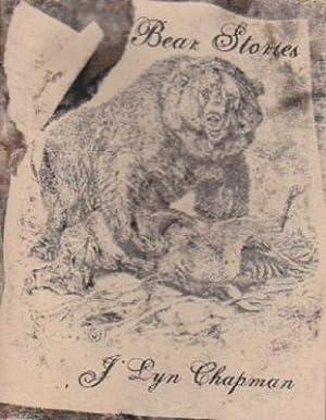 Bear Stories: Chapman