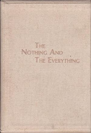 The Nothing and the Everything: Kalchuri