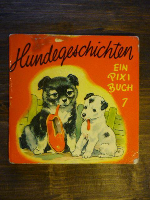 Hundegeschichten.: Backhouse, G.W.
