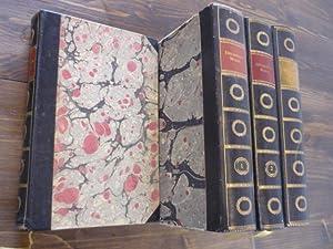 Sämtliche Werke und Briefe. 4 Bde.: H�lderlin, Friedrich.