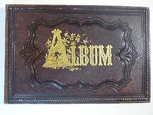 Album.: Einband.-