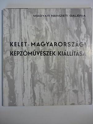 Les Arts Plastiqueskelet - Magyarországi en hongrie: Galerie Nationale Hongroise.-