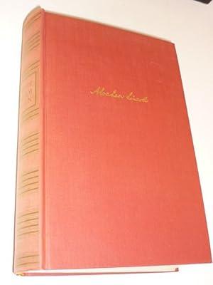 Abraham Lincoln. Das Leben eines Unsterblichen.: Sandburg, Carl.