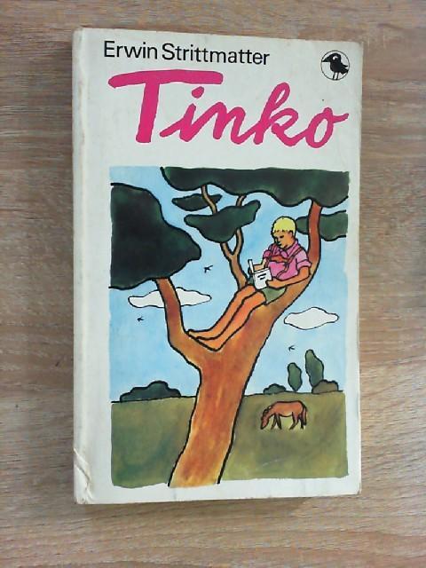 Tinko.: Strittmatter, Erwin: