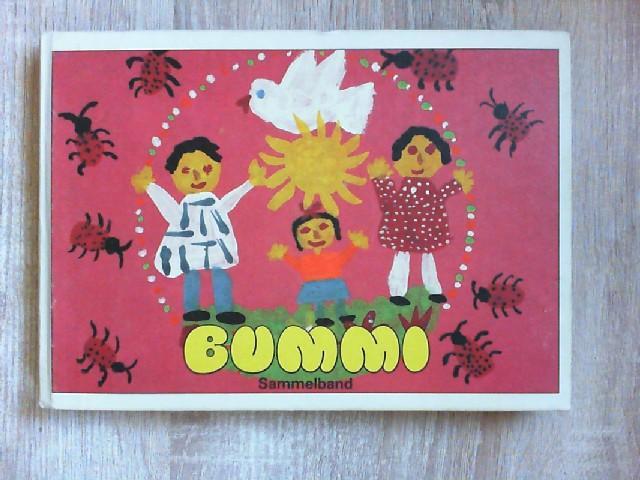 Bummi Sammelband 44 pappband