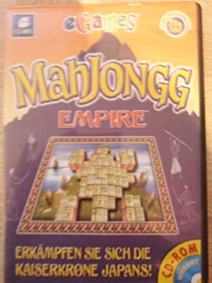Mahjongg Empire