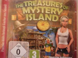 Treasures of Mystery Island [Software Pyramide]