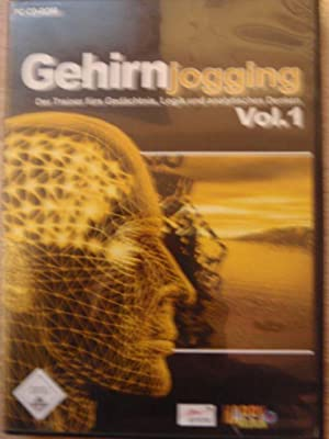 Gehirnjogging, Vol. 1 - [PC]