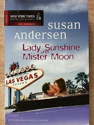 Lady Sunshine und Mister Moon: Susan, Andersen: