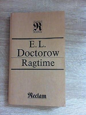 Ragtime. Roman: Doctorow, E. L.: