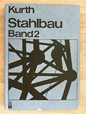 Stahlbau abebooks for K verband stahlbau
