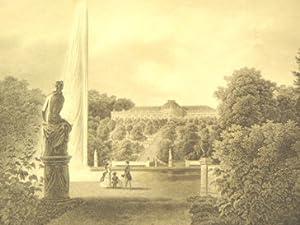 Sanssouci.