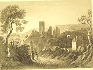 Ruine Sonnenberg.