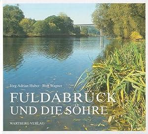 Fuldabrück und die Söhre.: Wagner, Rolf und