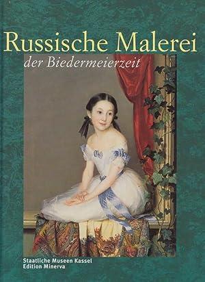 Russische Malerei der Biedermeierzeit . Meisterwerke aus: Ottomeyer, Hans (Hrsg.),