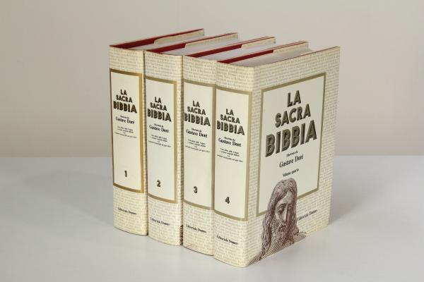 Sacra bibbia latino dating