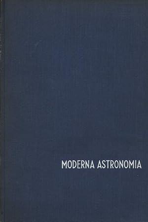 Moderna astronomia: Peter Van de Kamp