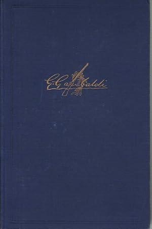 Scritti e discorsi politici e militari, 1: Reale Commissione