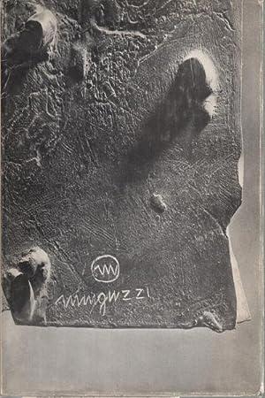 Luciano Minguzzi Catalogo della mostra: Giuseppe Maria Pilo