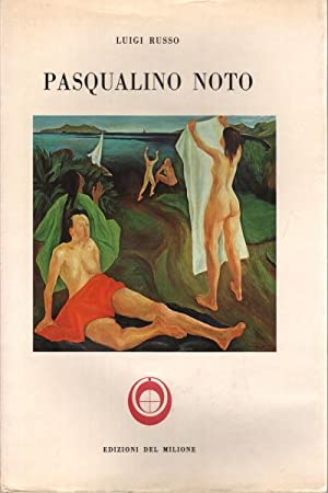 Lia Pasqualino Noto: Luigi Russo