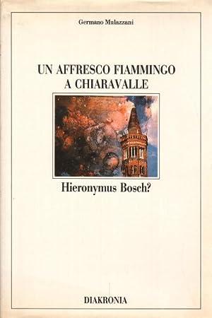 Un affresco fiammingo a Chiaravalle: Germano Mulazzani