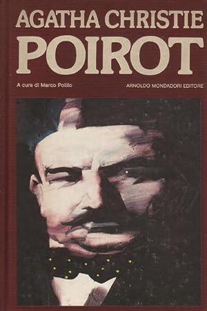 Poirot Due mesi dopo. Il ritratto di: Agatha Christie