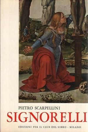 Luca Signorelli: Pietro Scarpellini