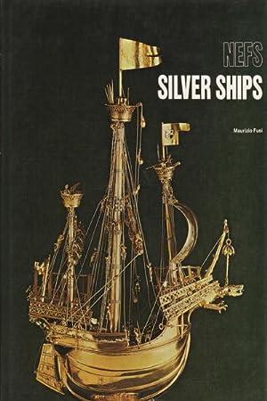 Navi d'argento NEFS Silver Ships: Maurizio Fusi