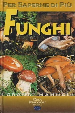 Funghi: Giovanni Pacioni