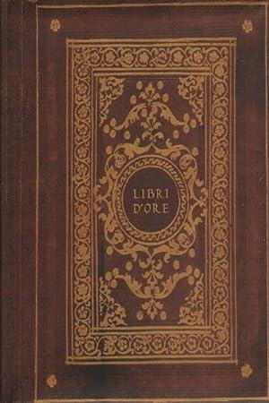 I Libri d'Ore della Biblioteca Civica di Bergamo: s.a.