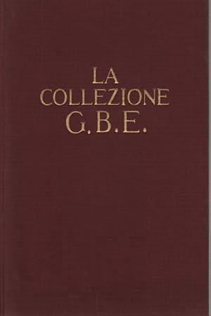 La collezione G.B.E.: AA.VV.