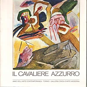Il Cavaliere Azzurro: Luigi Carluccio