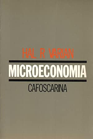 Microeconomia: Hal R. Varian