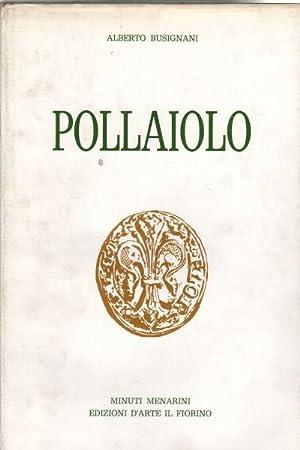 Pollaiolo: Alberto Busignani